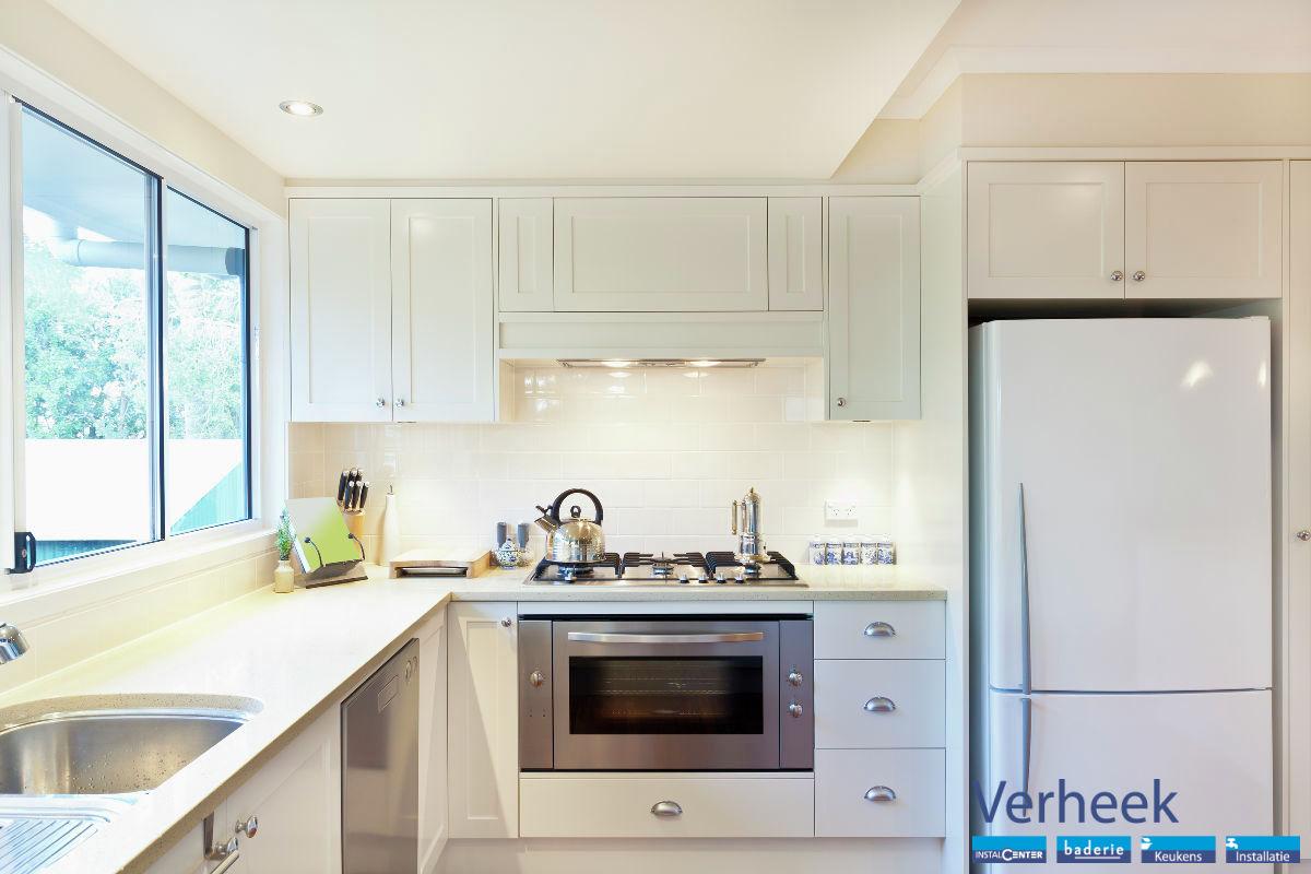 Keuken Apparatuur Merken : A merken keukenapparatuur verheek winschoten