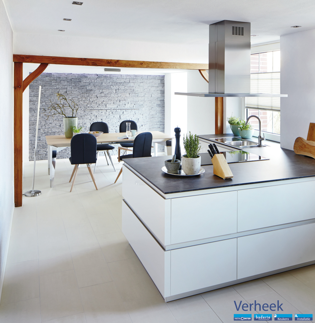 Complete Keukens Verheek Winschoten